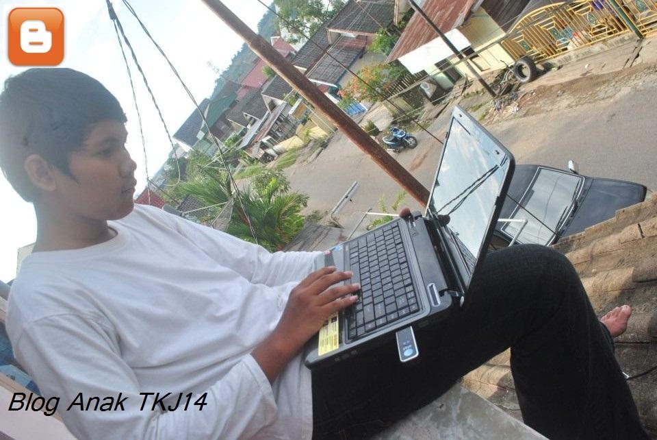 Blog Anak TKJ14
