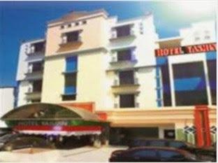 Hotel Murah di Makassar - Yasmin Hotel Makassar