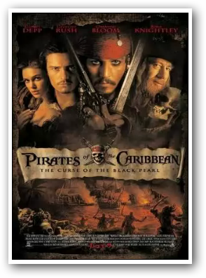 pirates of the caribbean download 2003