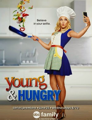 Young & Hungry 1X06