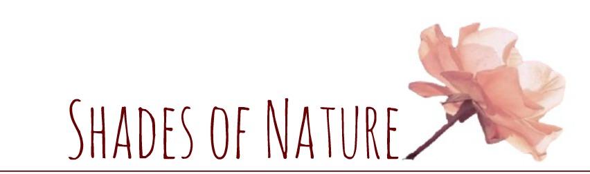 Shades of Nature