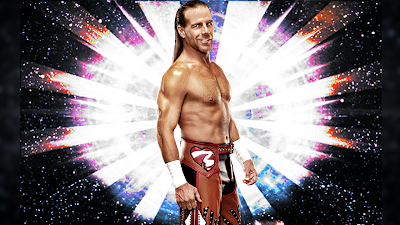 WWE Superstar Shawn Michaels HD wallpapers