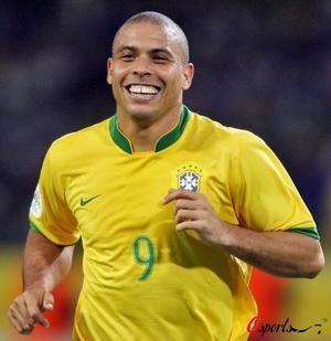 Profil dan Foto Ronaldo Brazil