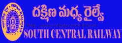 South Central Railway job 2014