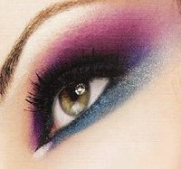 Arabic sexy look Eye makeup images