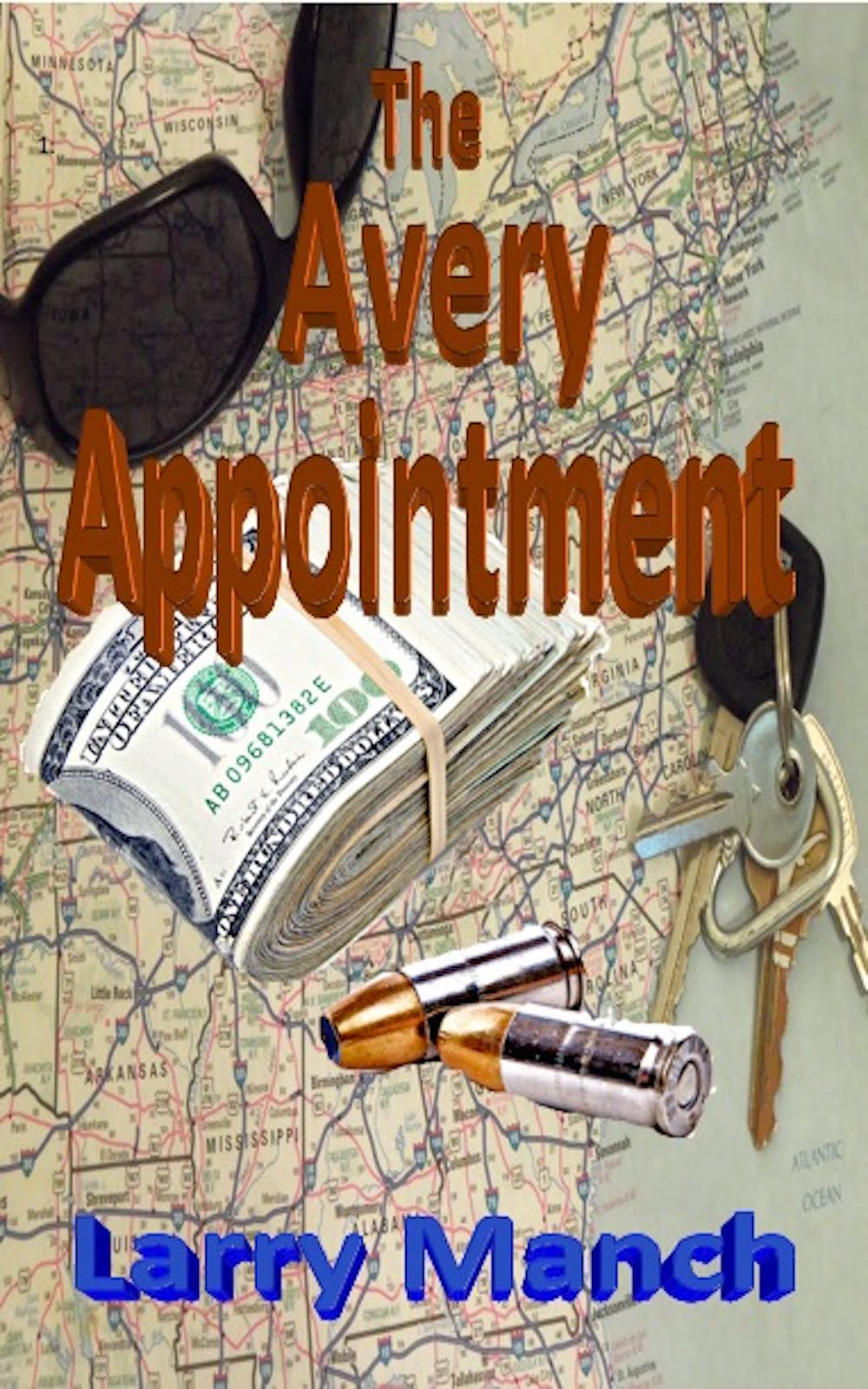 The Avery Appointment