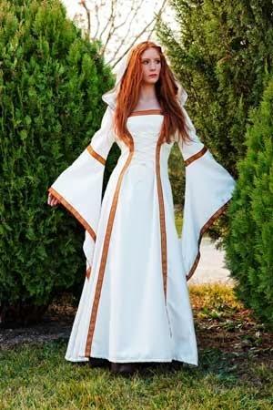 prima novia por correo disfraz en Palma