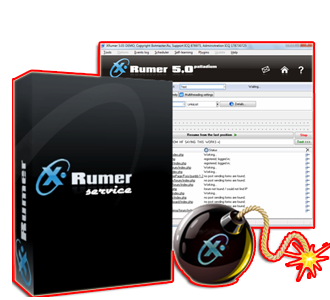 Xrumer 5 nulled torrent аренда сервера для чата