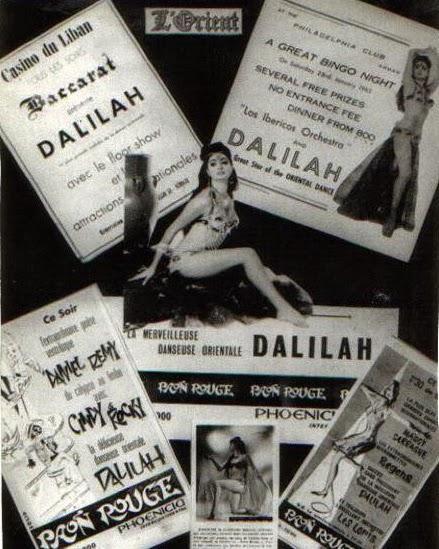 Dalilah