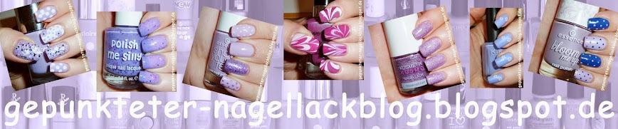 gepunkteter-nagellackblog