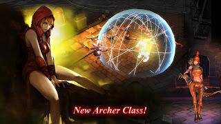 Game Dark Avenger v1.1.2 Mod (Offline)