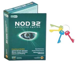 Free Nod 32 Keys Daily Updates
