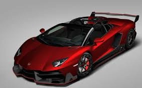 FIVE MOST EXPENSIVE LAMBORGHINI IN THE WORLD