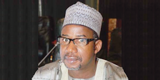 Bauchi 2019: PDP guber candidate, Bala Mohammed woos aggrieved APC aspirants