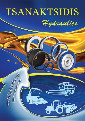 Tsanaktsidis Hydraulics