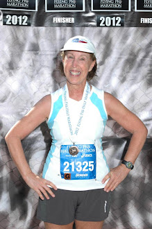 2012 Flying Pig Half Marathon