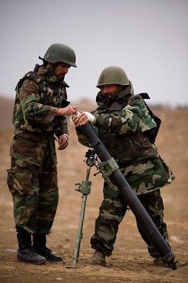 la proxima guerra disparo de mortero otan turquia siria
