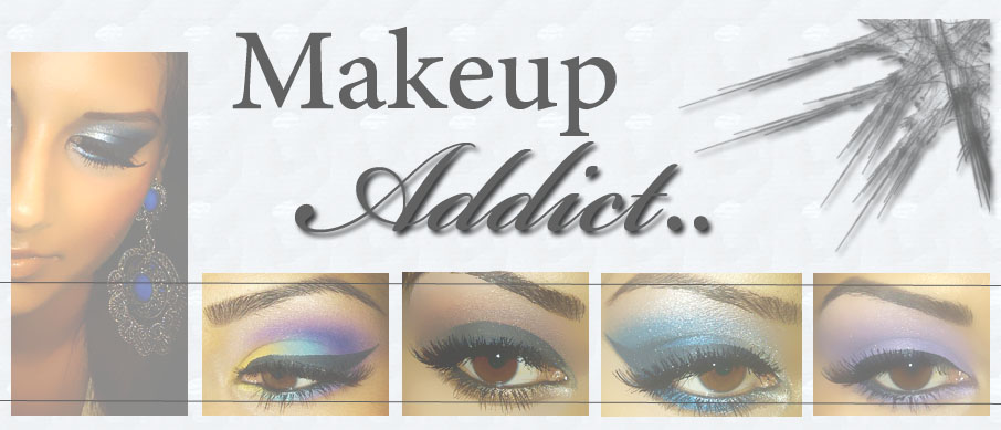 make up addict