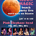 ''MOON MAGIC'' Beach Party Live στην παραλία Αγίας Μαρίνας Κερατέας (8/8/14)