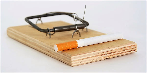 10 συνήθειες για να αντικαταστήσετε το κάπνισμα