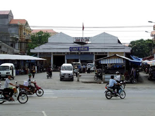 Mercato Lang Son - Ky Lua