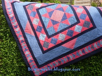 Medallionquilt