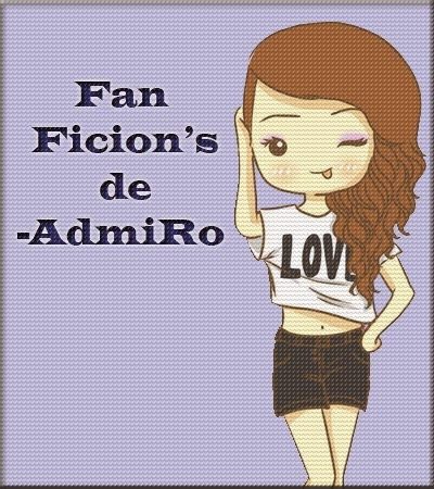 Fiction's -AdmiRo