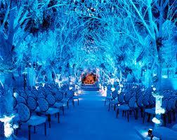 DJ Explosion Of San Diego Blog Innovative Winter Wedding Themes