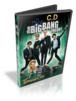 Download  The Big Bang Theory 4ª Temporada Dublado DVDRip 2011