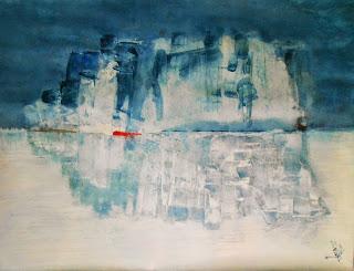 Acrylique de Jacques Kerzanet