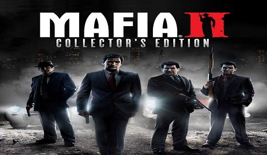 Mafia Two PC Game
