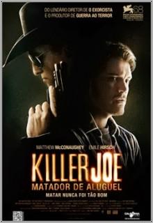 Killer Joe Matador de Aluguel