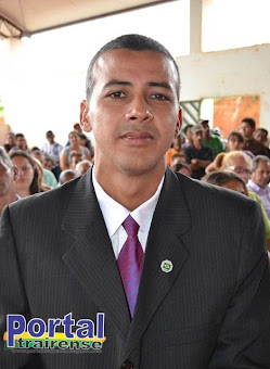 VEREADOR VALDON (PR,170 VOTOS)