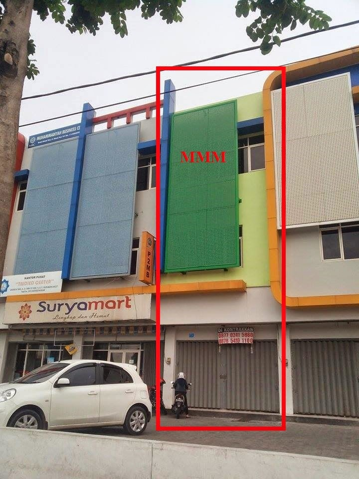 Berita Update MMM Mavrodi Indonesia Tanggal 23 Januari 2015