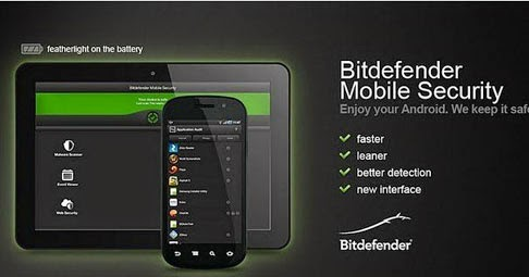 Bitdefender Mobile Security For Android Premium Key