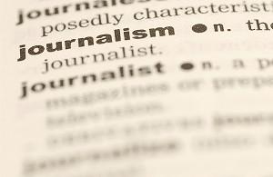 Pengertian & Definisi Jurnalistik di Situs Web Internet