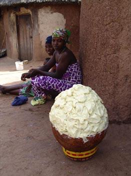 Entre menthe et lavande le suppl ment d 39 me du karit - Beurre de karite utilisation ...