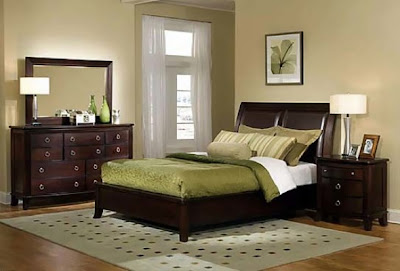 Simple Bedroom Decorating Ideas Can Be Elaborate