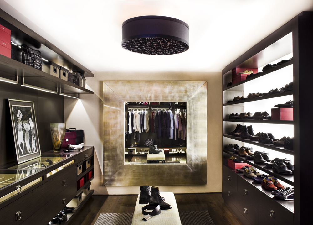 Man Cave Closet Ideas : The new man cave my l a lifestylemy lifestyle