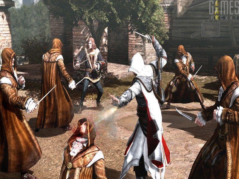 Assasins Creed Brotherhood Cheat And Walkthrough Here Kaywap Seo