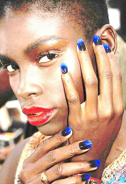 80s Nail Polish Colors