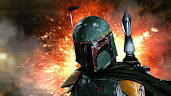#2 Boba Fett Wallpaper