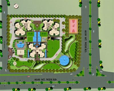 34 Pavilion :: Site Plan