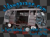 oldvwgarage