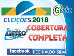 ELEIÇOES 2018