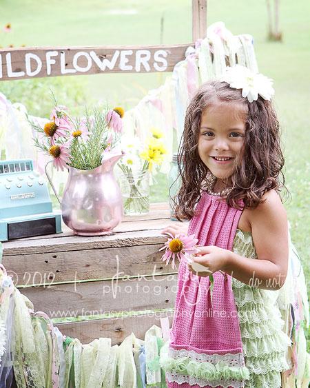 Winston Salem Childrens Photographer - Fantasy Photography, LLC