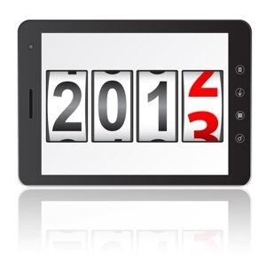 Information Technology Trends of 2013