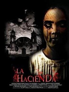 LA HACIENDA (2009) Ver Online – Latino