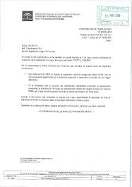 IFAPA nos responde al escrito de solicitud de evaluación de riesgos de El Toruño