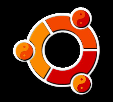 Modificar el grub de Ubuntu 11.04 - Anotaciones para ... Ubuntu Logo Png